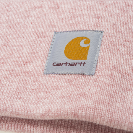 CARHARTT Acrylic Watch Hat Soft Rose Heather - FW17