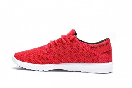 ETNIES Scout Red/White/Black