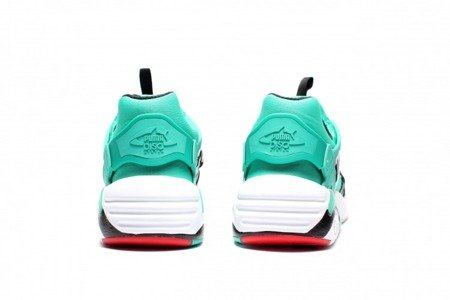 PUMA Buty Disc Blaze Electric Spectra Green