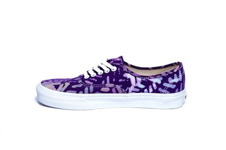 VANS Buty Authentic (Della) Batik/Multi